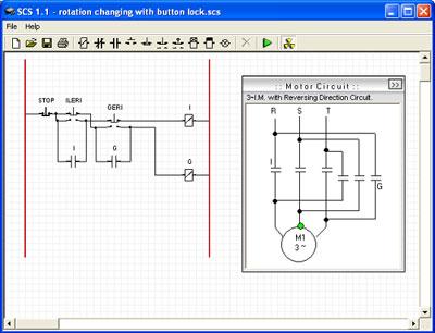 Elektromekanik Sistem Simulatörü (ESS)